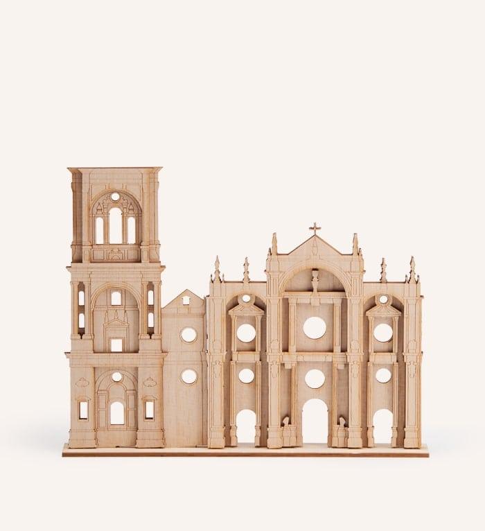 Catedral de la Encarnación, Granada