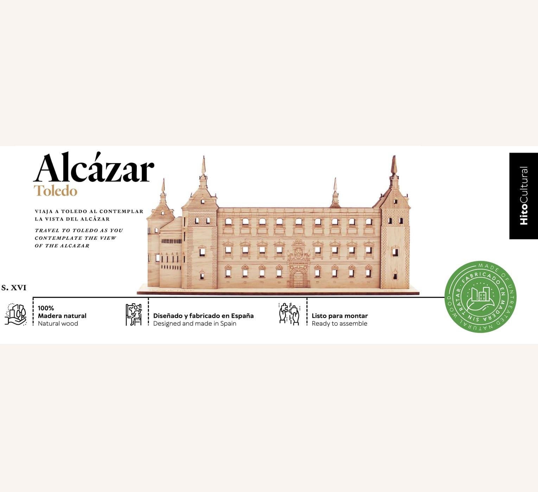 Sitios turísticos de Toledo