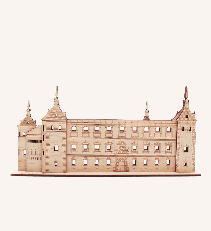 Alcázar de Toledo