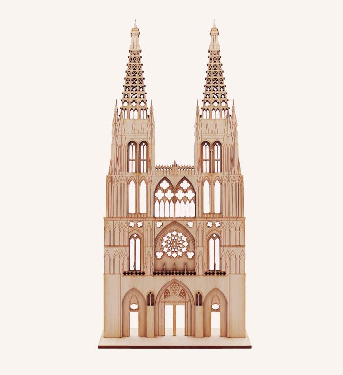 Catedral de Santa María, Burgos