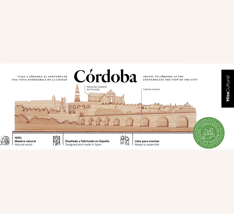 Sitios turísticos de Córdoba
