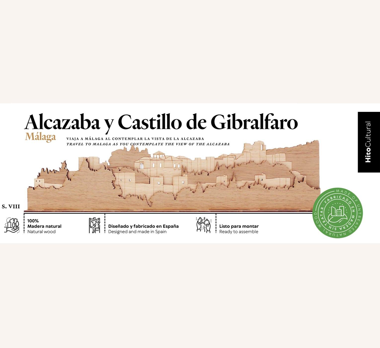 Sitios turísticos de Málaga