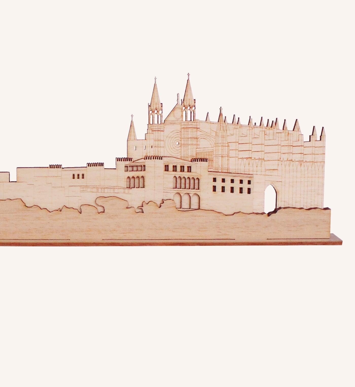 Catedral de Mallorca y Palacio