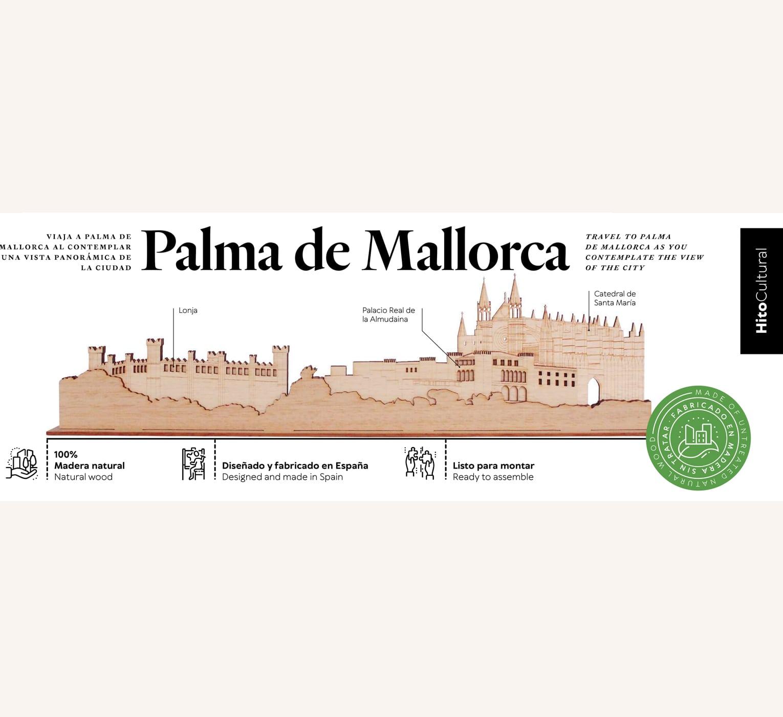 Sitios turísticos de Palma de Mallorca