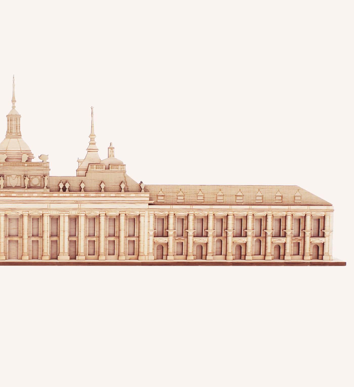 Palacio de la Granja Segovia