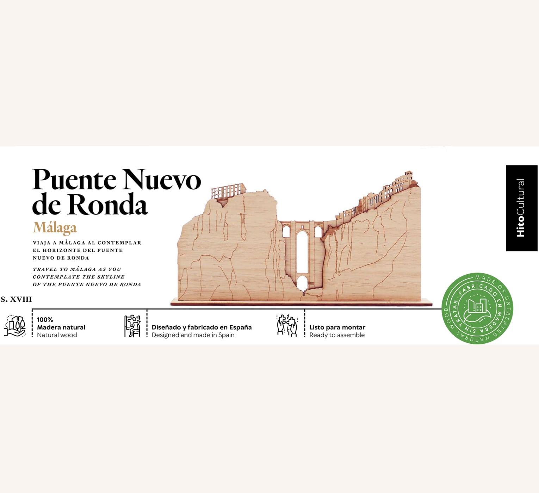 Sitios turísticos de Ronda