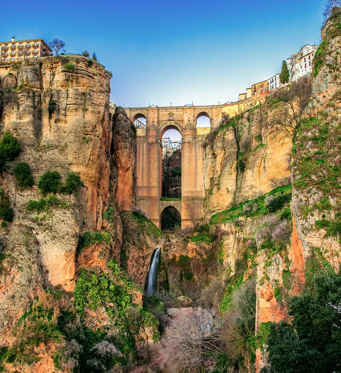Puente Nuevo de Ronda
