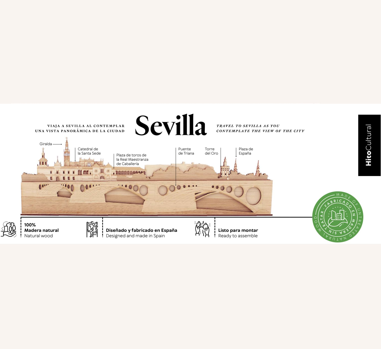 Sitios turísticos de Sevilla